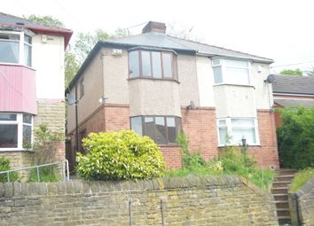 Thumbnail 3 bedroom semi-detached house for sale in Bolsover Road, Sheffield
