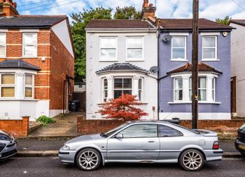 Thumbnail 3 bed semi-detached house for sale in Churchill Road, South Croydon