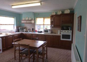 Thumbnail 3 bedroom detached bungalow for sale in Primrose Hill, Doddington, March