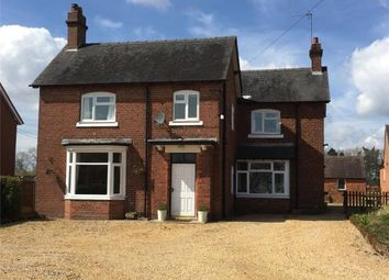 Thumbnail 4 bed detached house to rent in Wetwood, Stafford