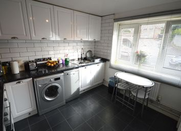 Thumbnail 3 bed flat to rent in York Close, Exmouth