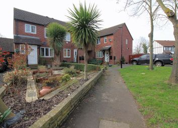 Thumbnail 3 bed semi-detached house for sale in Ennerdale Close, Feltham