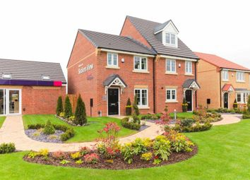 """Thumbnail 3 bed semi-detached house for sale in """"The Gosford"""" at Grassholme Way, Eaglescliffe, Stockton-On-Tees"""