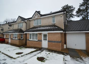 Thumbnail 3 bed detached house for sale in Ladyland Place, Kilbirnie, North Ayrshire