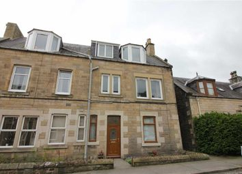 Thumbnail 2 bed flat for sale in Victoria Street, Galashiels