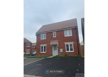 Thumbnail 3 bed detached house to rent in The Stones, Purton, Swindon