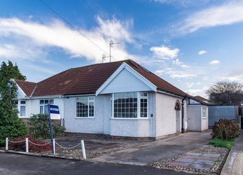 Thumbnail 1 bed semi-detached bungalow for sale in Salisbury Gardens, Downend, Bristol
