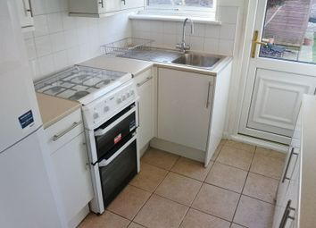 Thumbnail 4 bed terraced house to rent in The Hale, London