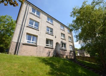 Thumbnail 1 bed flat for sale in 2F Clelland Avenue, Bishopbriggs, Glasgow