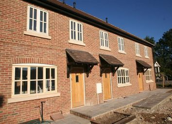 Thumbnail 2 bed property to rent in Park Cottages School Lane, Fittleworth