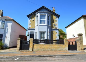 Thumbnail 4 bed property for sale in Arthur Street, Ryde