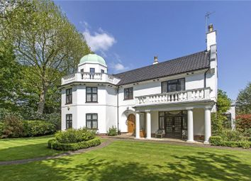 Thumbnail 4 bed property for sale in Fife Road, East Sheen, London