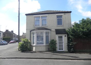 Thumbnail 3 bedroom detached house for sale in Oakroyd Crescent, Wisbech