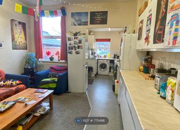 Thumbnail 5 bed terraced house to rent in Burns Road, Sheffield