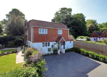 4 bed detached house for sale in North Road, Goudhurst, Kent TN17