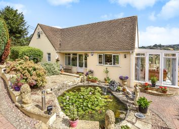 Thumbnail 3 bed detached house for sale in Bell Lane, Selsley, Stroud