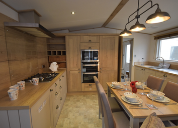 Thumbnail 2 bedroom lodge for sale in Hythe Road, Dymchurch, Romney Marsh