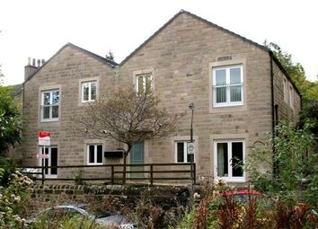 Thumbnail 2 bed flat to rent in 31 Snitterton Road, Matlock, Derbyshire