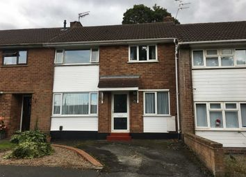 Thumbnail 3 bedroom terraced house for sale in Renton Grove, Wolverhampton