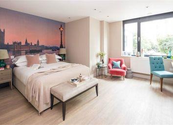 Thumbnail 1 bedroom studio to rent in Wellesley Road, Croydon