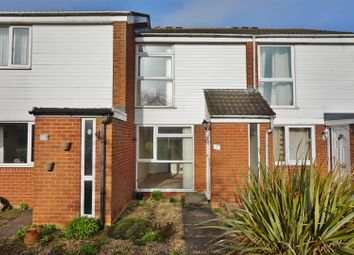 2 bed terraced house for sale in Wreake Walk, Oakham LE15