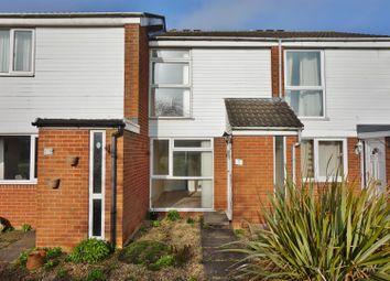 Thumbnail 2 bed terraced house for sale in Wreake Walk, Oakham