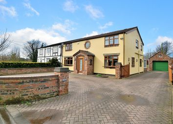 Thumbnail 4 bed property for sale in Blundells Lane, Rainhill, Prescot