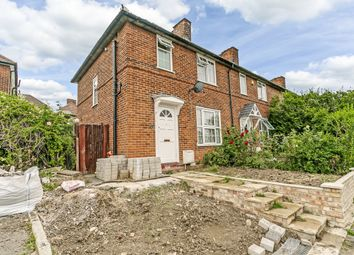 3 bed end terrace house for sale in Garendon Road, Morden, Surrey SM4