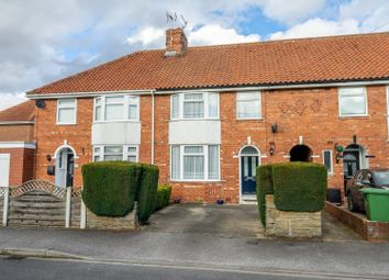 Thumbnail 3 bed terraced house for sale in Wheatlands Grove, York