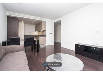 Thumbnail 2 bed flat to rent in Kingwood House, London