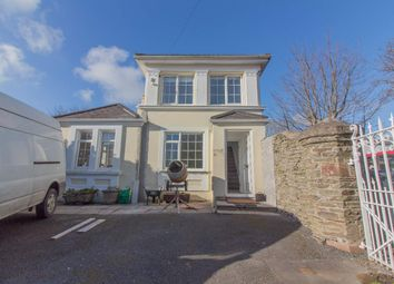 Thumbnail 1 bed detached house to rent in The Observatory, Blackberry Lane, Douglas
