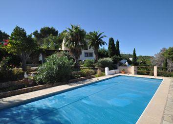 Thumbnail Villa for sale in Benimussa, Sant Josep De Sa Talaia, Ibiza, Balearic Islands, Spain