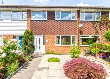 Thumbnail 3 bed terraced house to rent in Market Way, Westerham