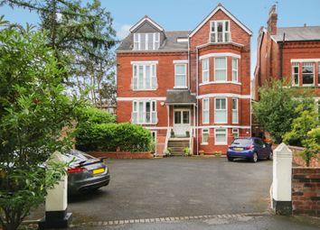 Thumbnail 3 bed flat for sale in Priory Gardens, Birkdale, Southport