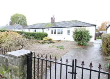 2 bed bungalow for sale in Rivelin Place, Scunthorpe, North Lincolnshire DN16