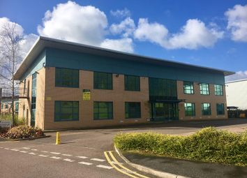 Thumbnail Office to let in Unit 8, Pennine House, Sheffield 35A Business Park, Churchill Way, Sheffield