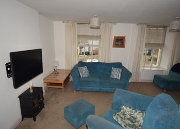 Thumbnail 2 bed flat for sale in The Gill, Ulverston, Cumbria