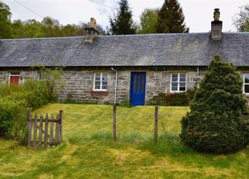 Thumbnail 3 bed cottage for sale in Tomich, By Cannich, Inverness-Shire