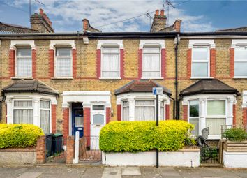 Thumbnail 3 bed terraced house for sale in Clonmell Road, London