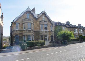 Thumbnail 2 bed flat to rent in Newbridge Road, Lower Weston, Bath