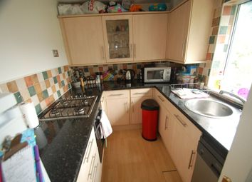 Thumbnail 2 bed maisonette to rent in Hithermoor Road, Staines