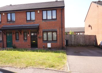 Thumbnail 3 bedroom semi-detached house for sale in Old Acre Drive, Handsworth, Birmingham