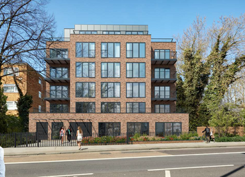 Thumbnail 3 bed flat for sale in 43 Upper Clapton Road, Clapton