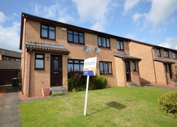 3 bed semi-detached house for sale in Alwyn Drive, Stewartfield, East Kilbride G74