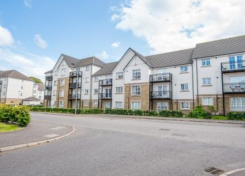 Thumbnail 1 bed flat for sale in 7 Crown Crescent, Larbert