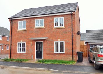 Thumbnail 4 bedroom detached house for sale in Eagle Close, Heysham