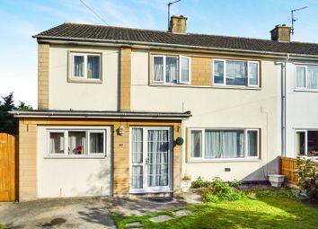 Thumbnail 4 bed semi-detached house for sale in Silver Street Lane, Trowbridge