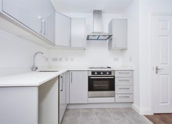 Thumbnail 2 bed flat to rent in Princess Road West, Leicester