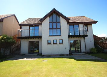 Thumbnail 4 bed detached house for sale in Ewen Crescent, Macduff