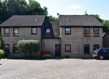 Thumbnail 1 bed flat to rent in Rhodfa Eos, Parc Gwernfadog